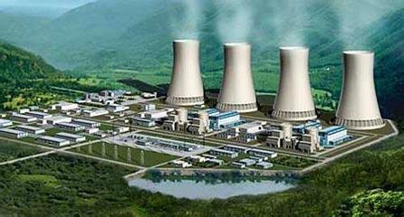 环球时报:不建内陆核电站,中国恐无未来